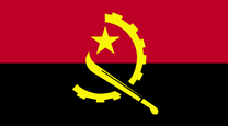 angola visa requirements