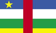 central-african-republic visa