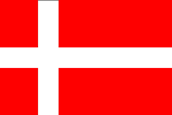 denmark travel visa flag