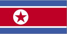 korea-north