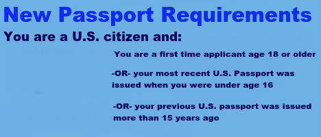 new-passport-requirements