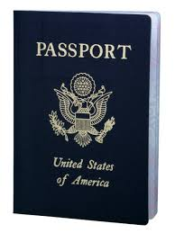 passports and visa services