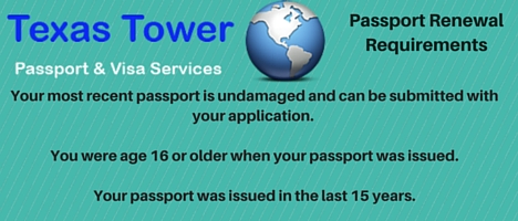 renew expired passport