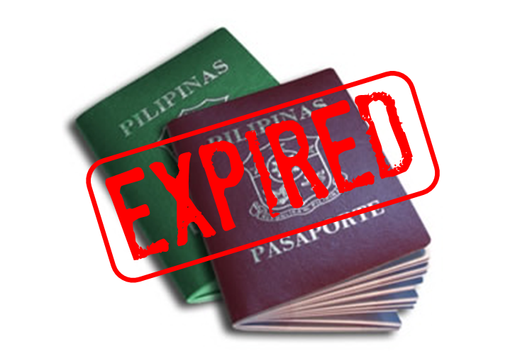 Image Result For Expired Passport