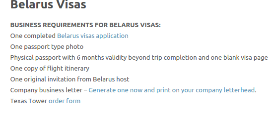 Belarus Visas - Texas Tower Fast Passport and Visa Call Now! (713) 874-1420.clipular (1)