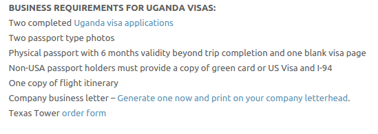 Texas Tower Fast Passport and Visa Call Now! (713) 874-1420 - Uganda Visa.clipular (1)