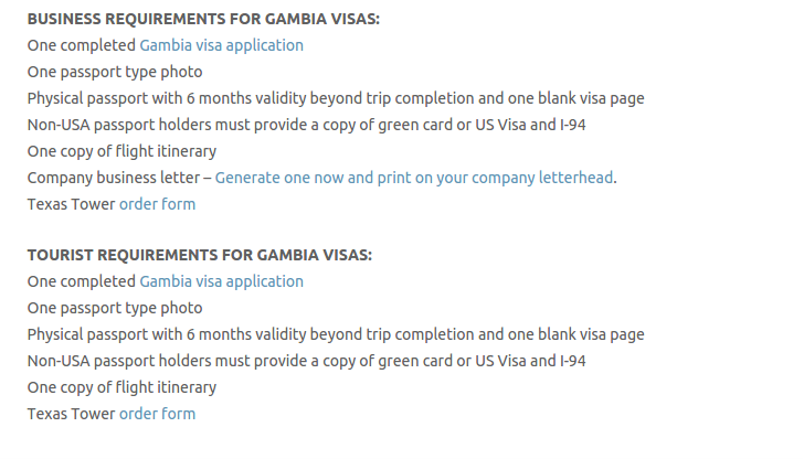 Gambia Visa - Texas Tower Fast Passport and Visa Call Now! (713) 874-1420.clipular (1)