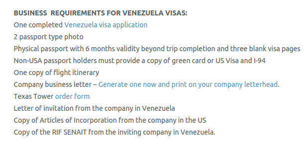 Venezuela Visa Fast Call Now! (713) 874-1420 - Texas Tower Fast Passport and Visa Call Now! (713) 874-1420.clipular