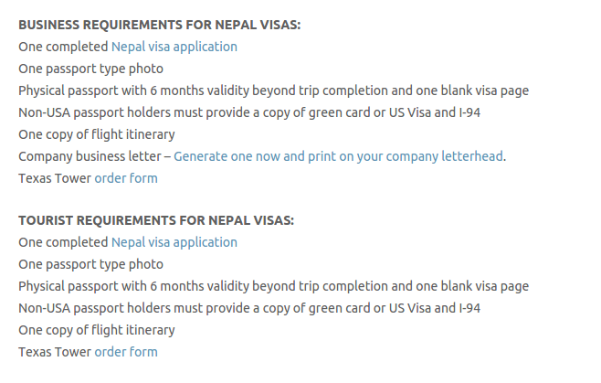 Nepal Visa - Texas Tower Fast Passport and Visa Call Now! (713) 874-1420.clipular (1)