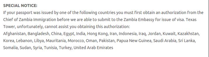 Zambia Visa - Texas Tower Fast Passport and Visa Call Now! (713) 874-1420.clipular (1)