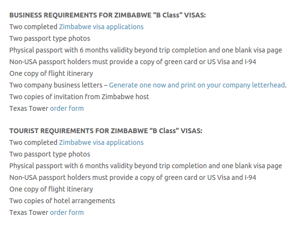 Zimbabwe Visas - Texas Tower Fast Passport and Visa Call Now! (713) 874-1420.clipular (1)