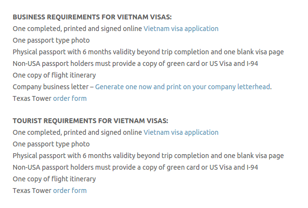 Vietnam Visa - Texas Tower Fast Passport and Visa Call Now! (713) 874-1420.clipular (1)