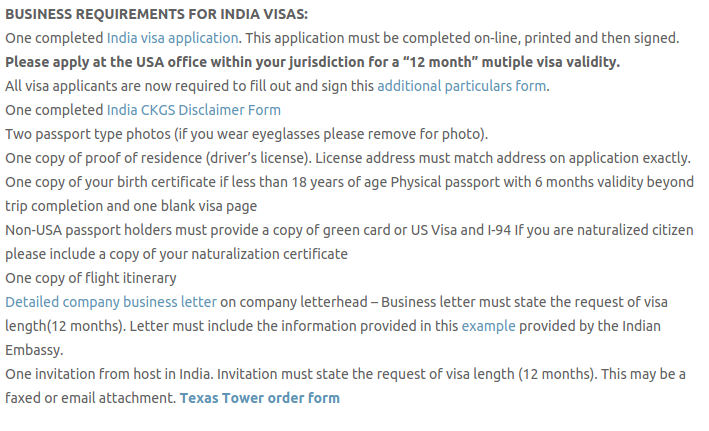India Visa Fast Call Now! (713) 874-1420 - Texas Tower 24 Hour Passport and Visa.clipular
