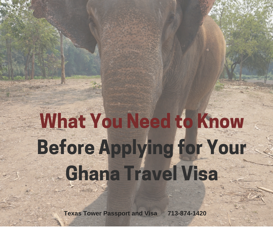 What You Need to Know Before Applying for Your Ghana Travel Visa