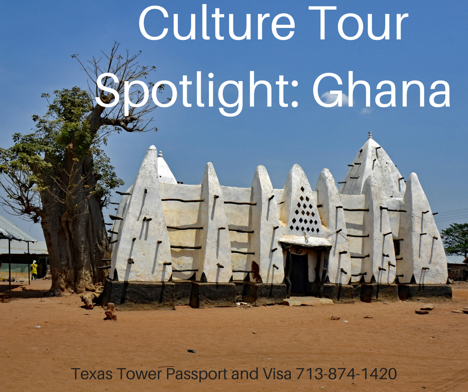 Culture Tour Spotlight- Ghana (1)