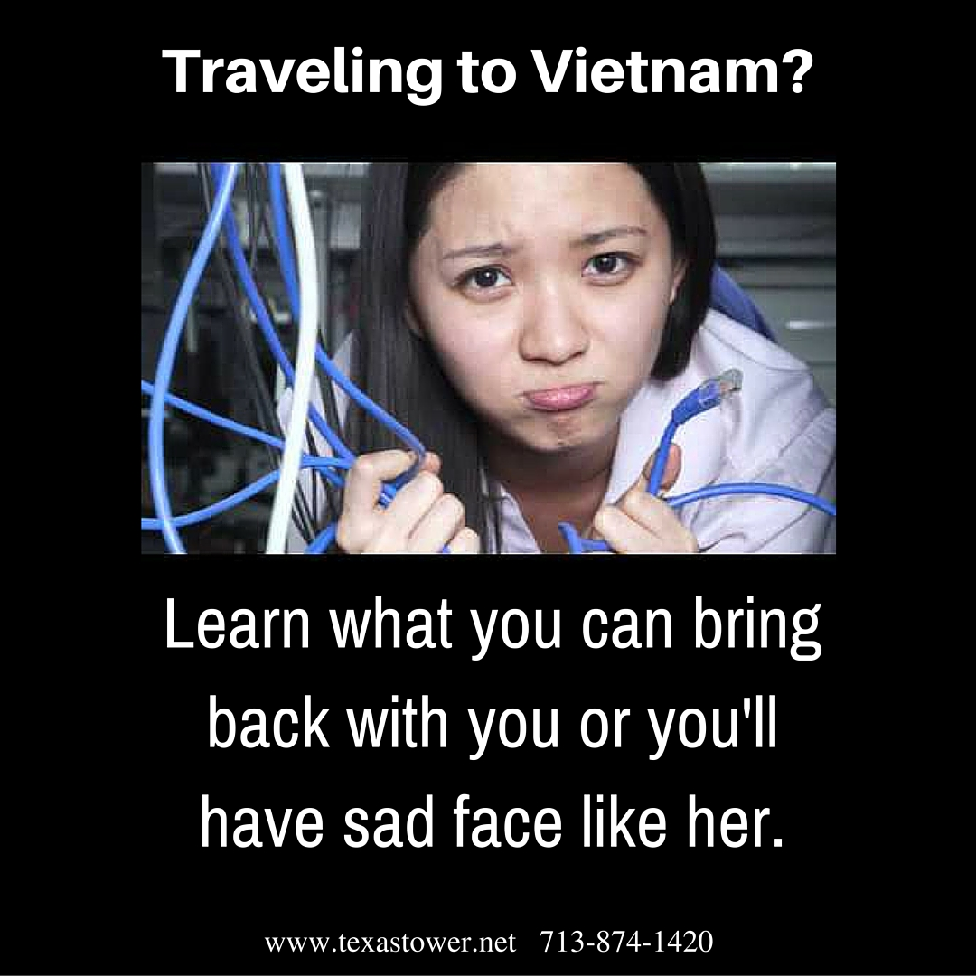 What to bring from Vietnam