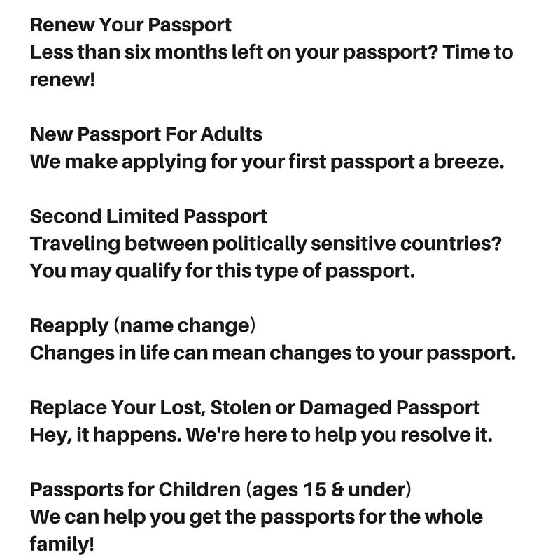 typesofpassports
