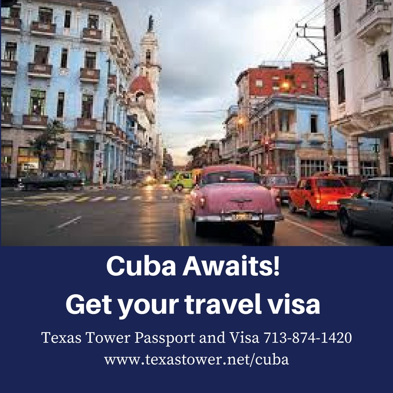 Planningfor Cuba