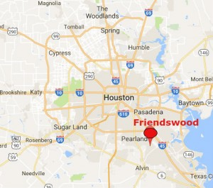 Friendswood Texas local travel passport visa service