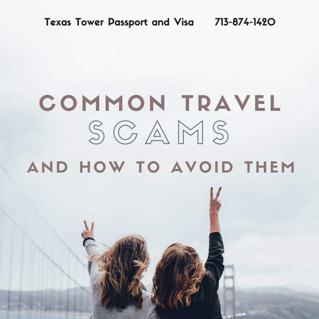 Common Travel