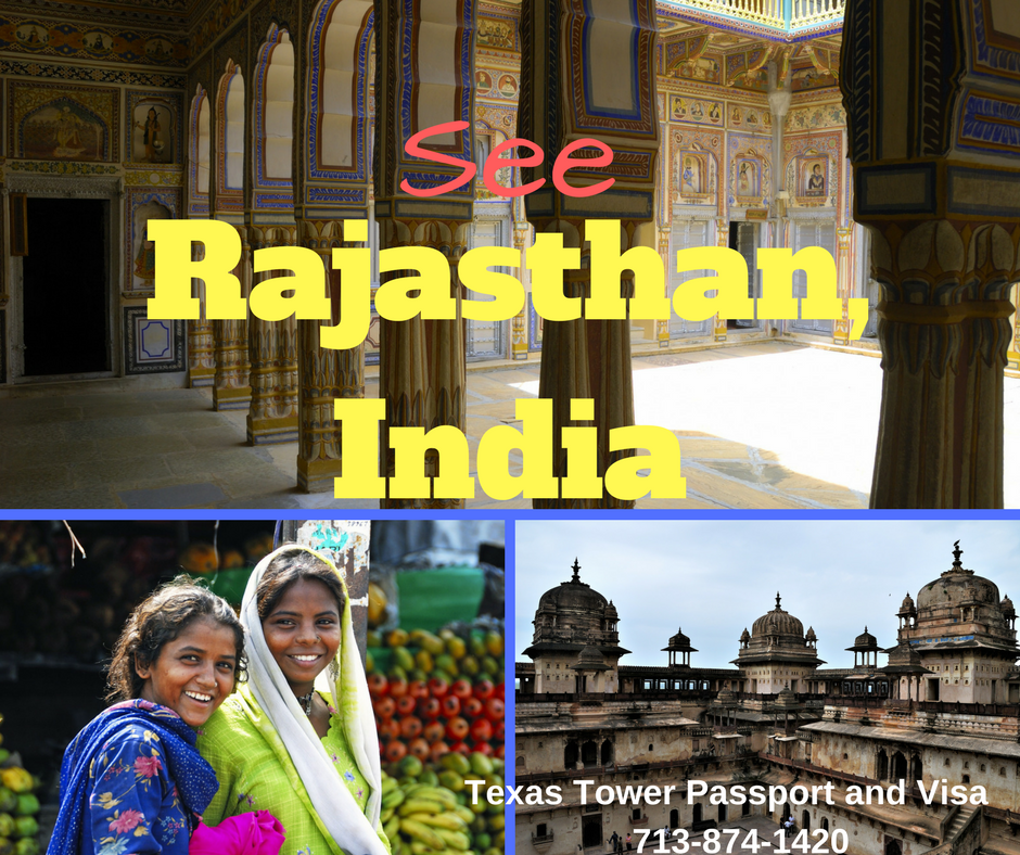 rajasthan india things to do