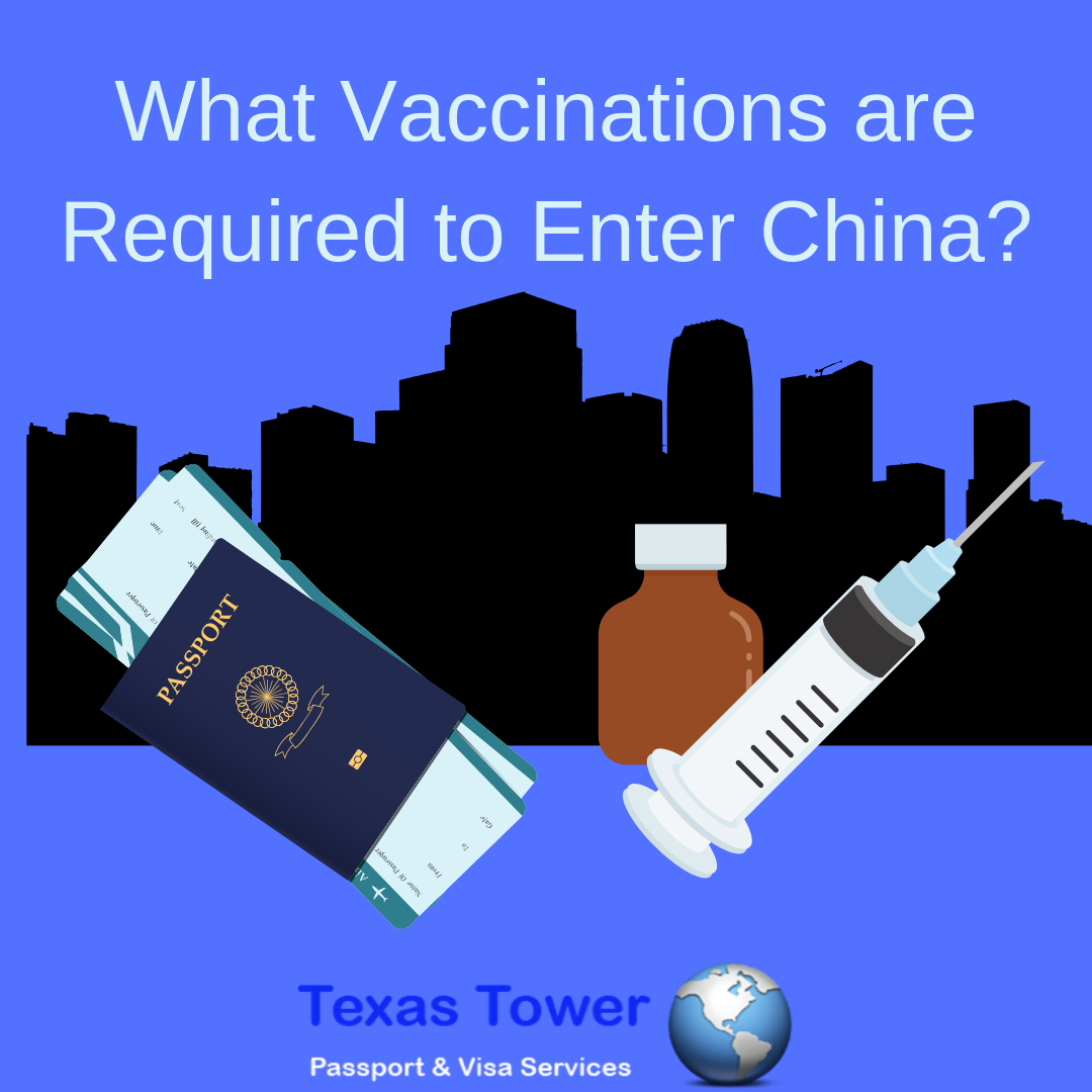 image for post about what vaccinations are required to enter china