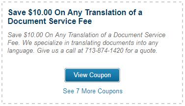 doument-service-fee